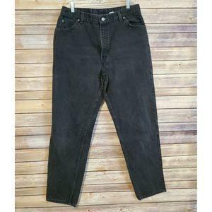 Vintage Levis Orange Tab 951 Tapered Mom Jeans 16